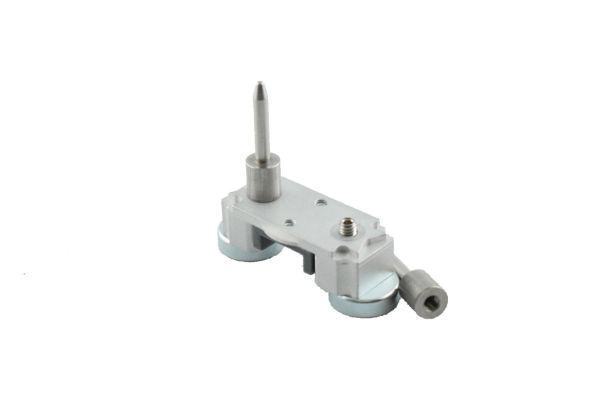 PCB mount (hole)