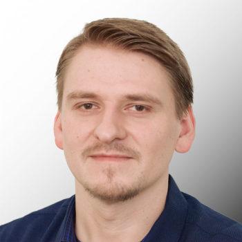 Adrian Tarlinski